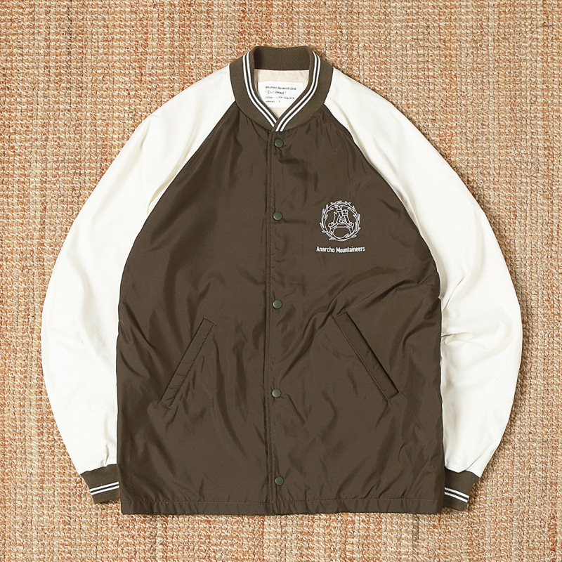 MOUNTAIN RESEARCH BLOUSON