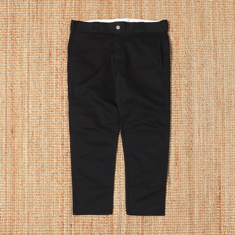 BEDWIN X DICKIES PANTS - BLACK