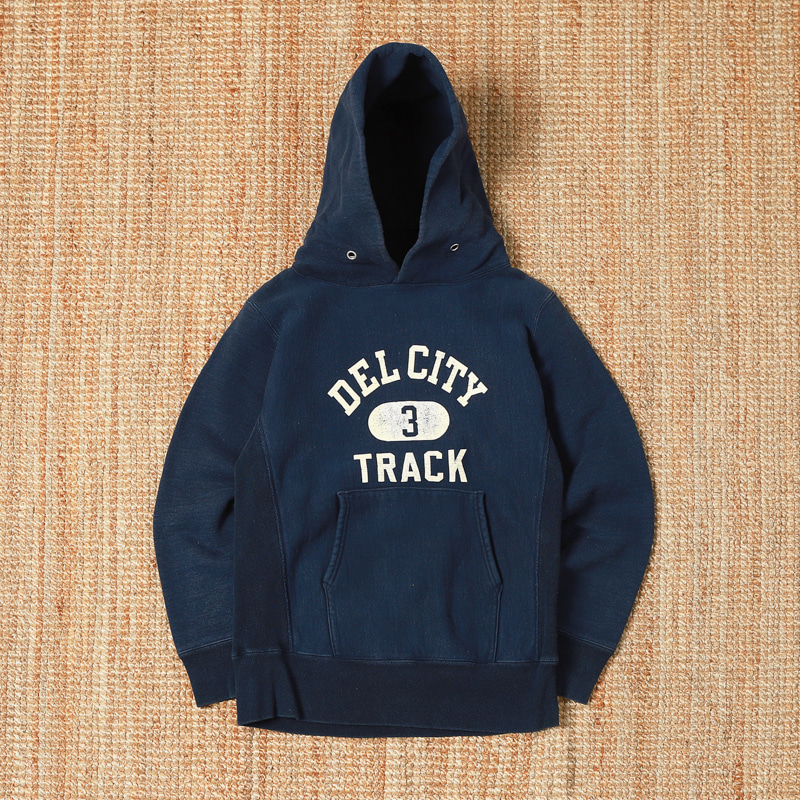 CHESWICK PRINTED HOODED