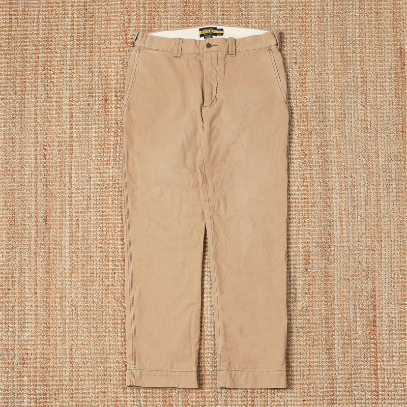 RUGBY CHINO PANTS
