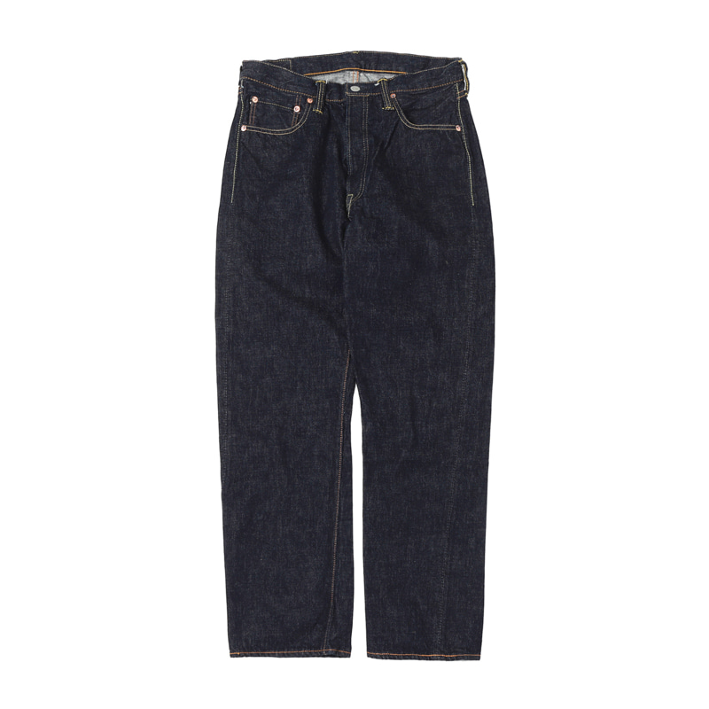 ORIGINAL STRAIGHT 1101W - INDIGO BLUE