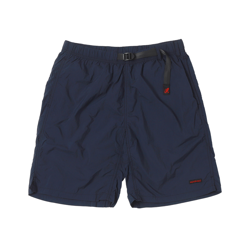 PACKABLE G-SHORT - DOUBLE NAVY