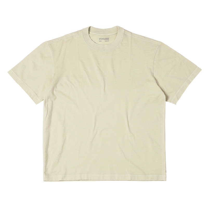 ATHENS T-SHIRT - BONE