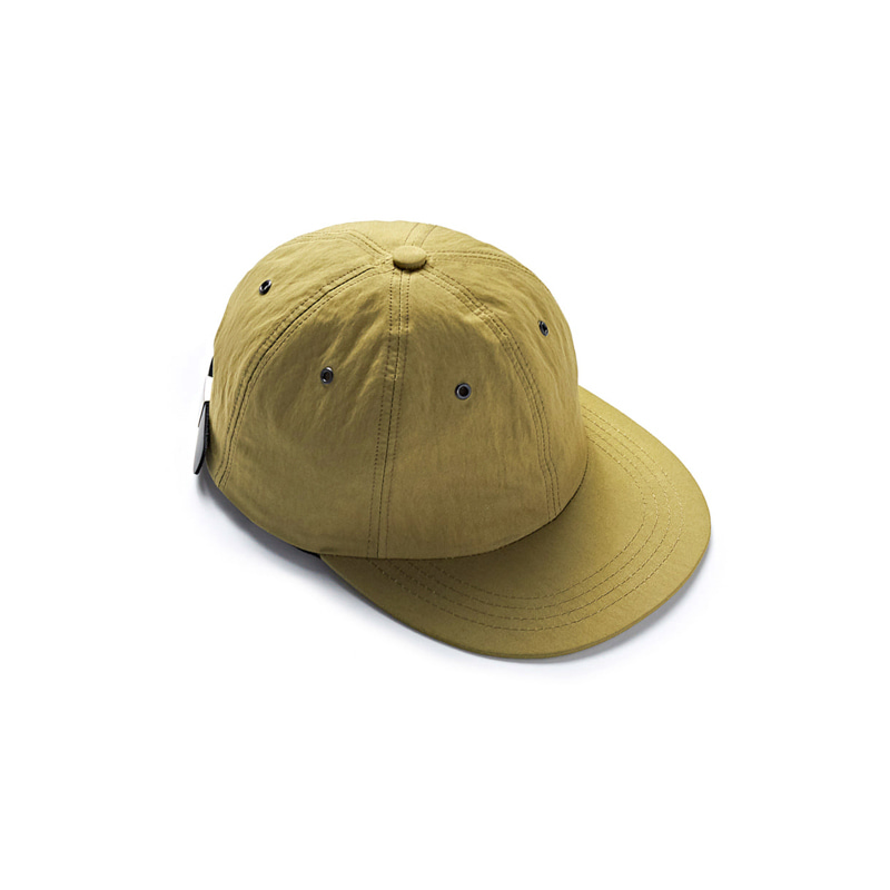 MECHANIC CAP - BEIGE TWILL