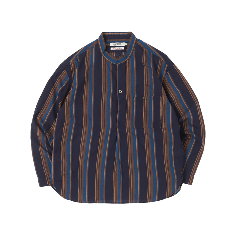 ORIENT SHIRTS - STRIPED