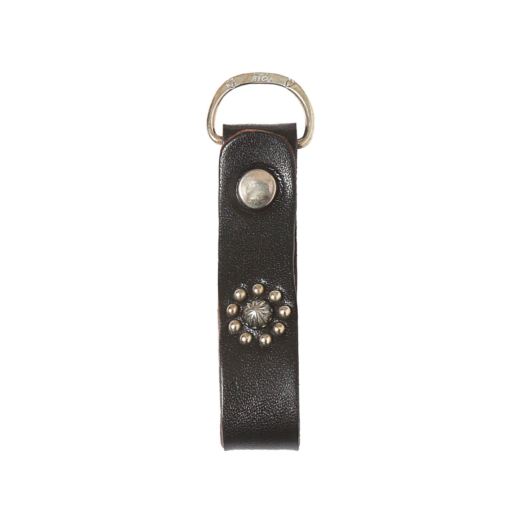 HTC D RING KEY HOLDER - BLACK