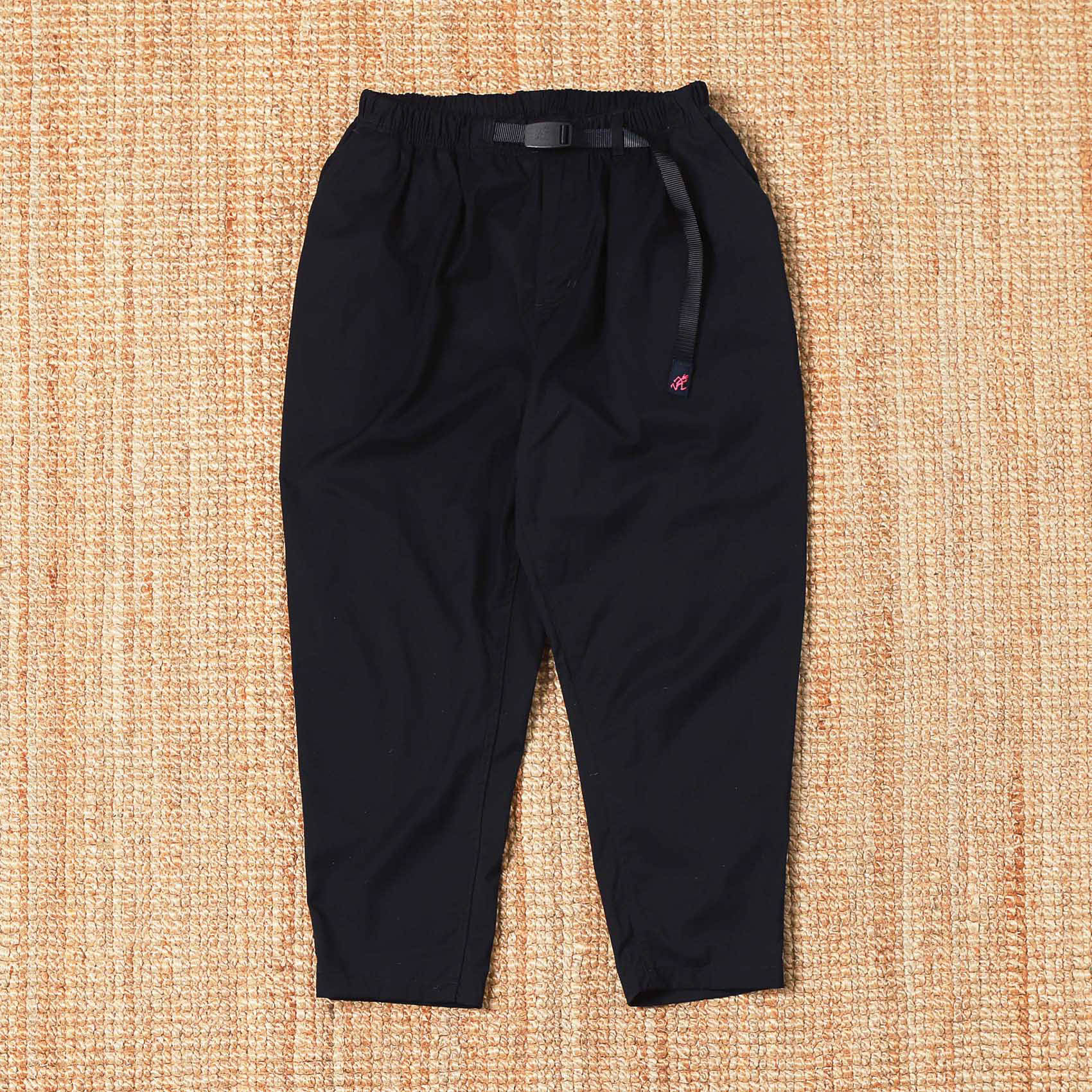 GRAMICCI TAPERED PANTS - NAVY