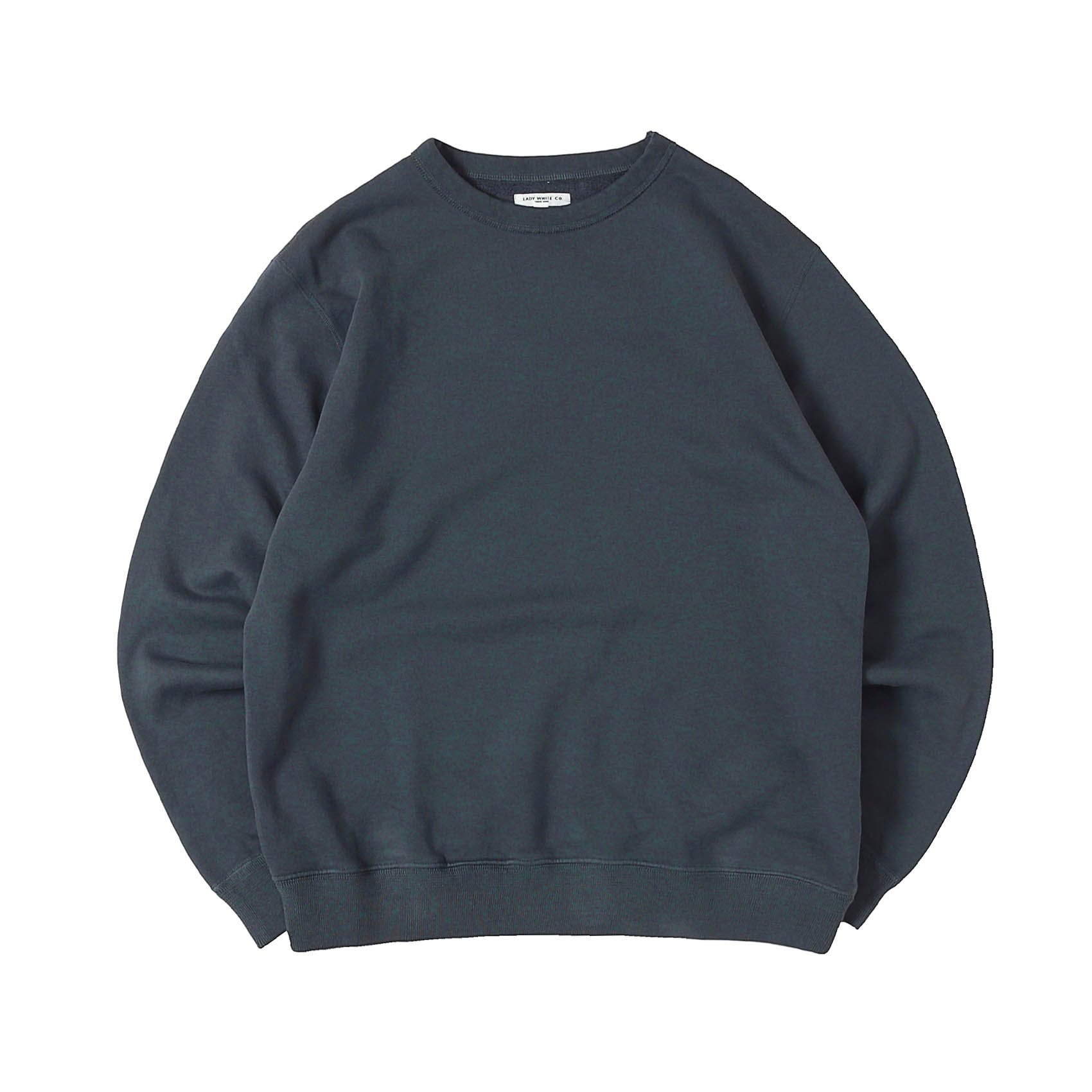 44 FLEECE - NIGHT GREY