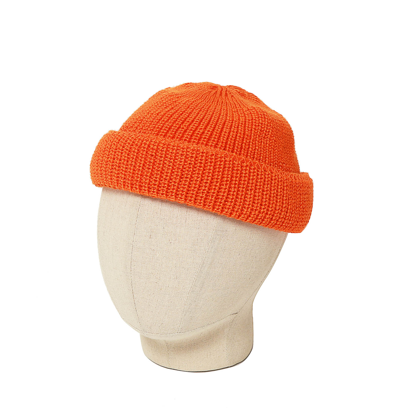 DECK HAT - ORANGE