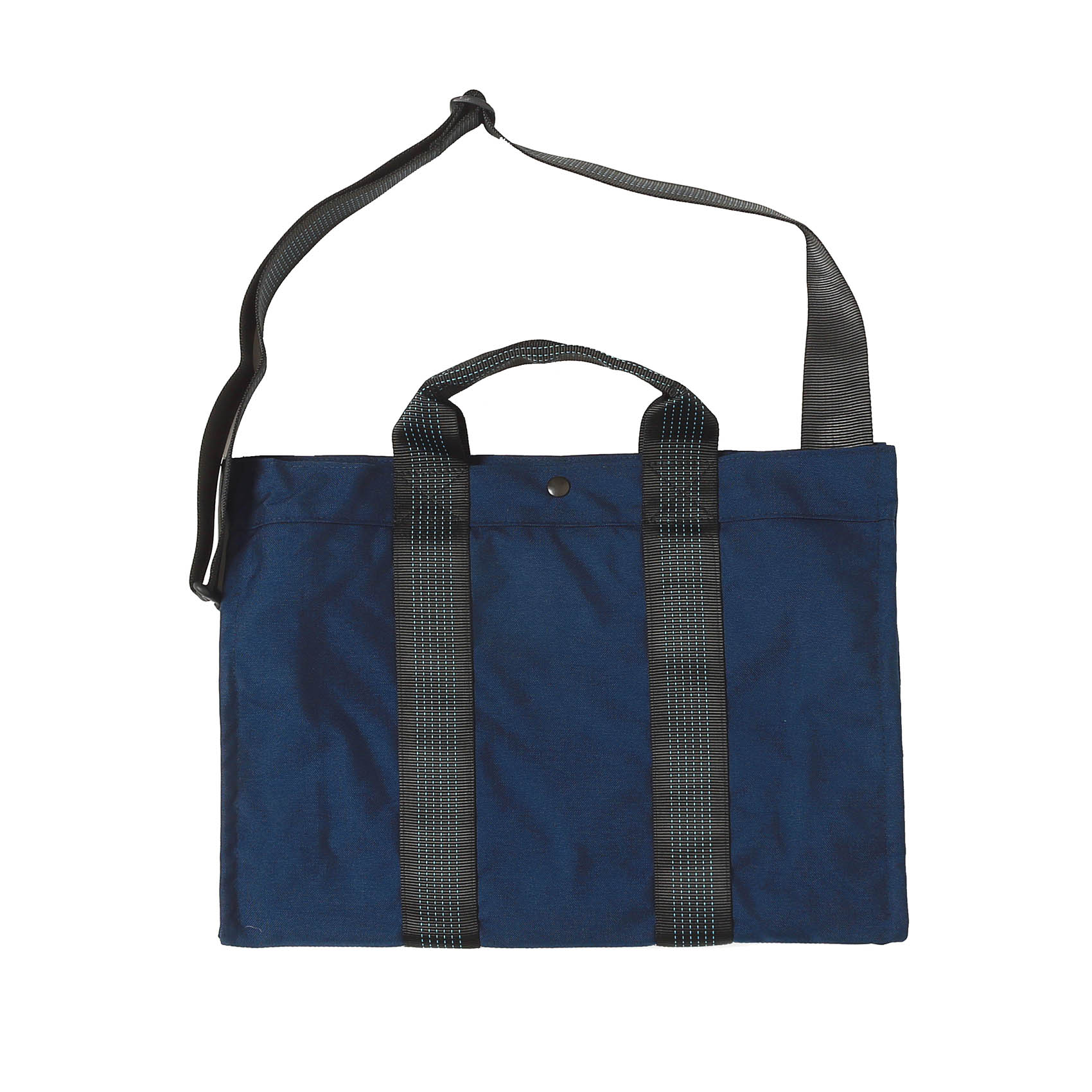 TRAVEL BAG W/SHOULDER STRAP - MID NIGHT