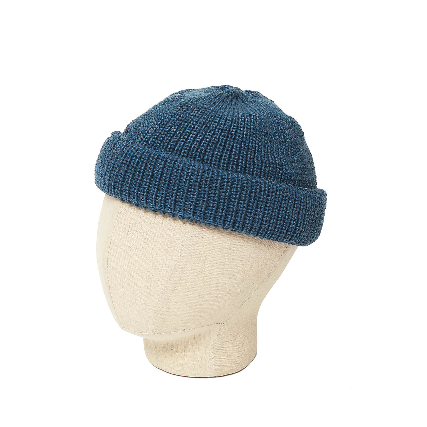 DECK HAT - BLUE