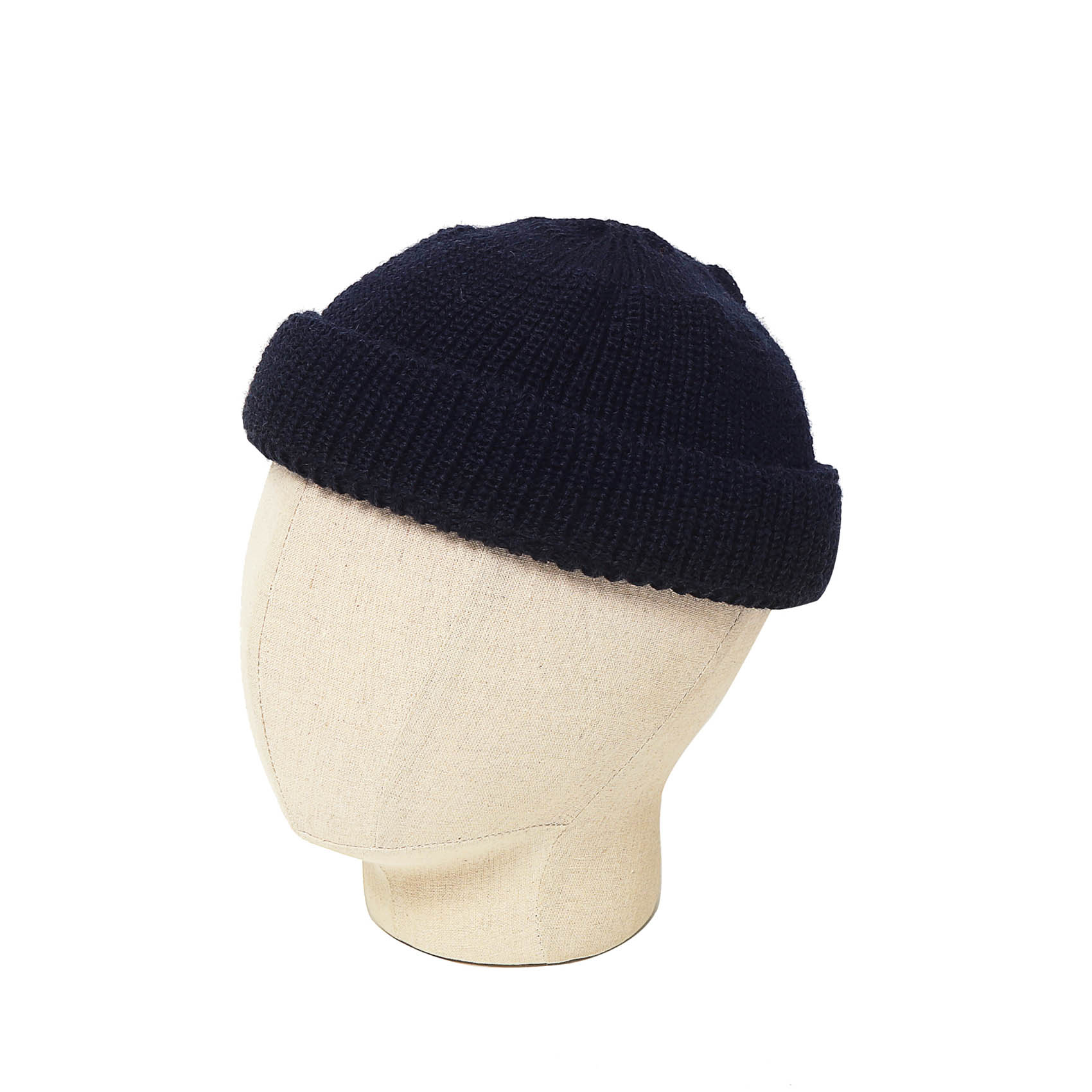 DECK HAT - NAVY