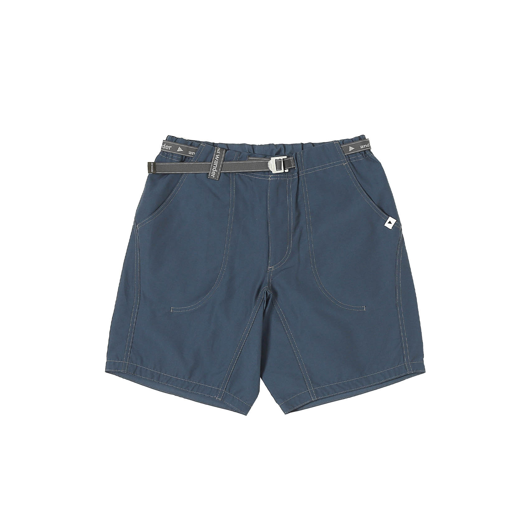 60/40 CLOTH SHORT PANTS - ICE BLUE