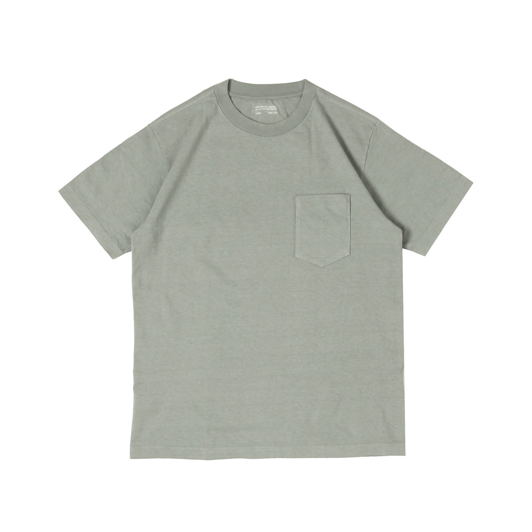 BALTA POCKET - STEEL GREY