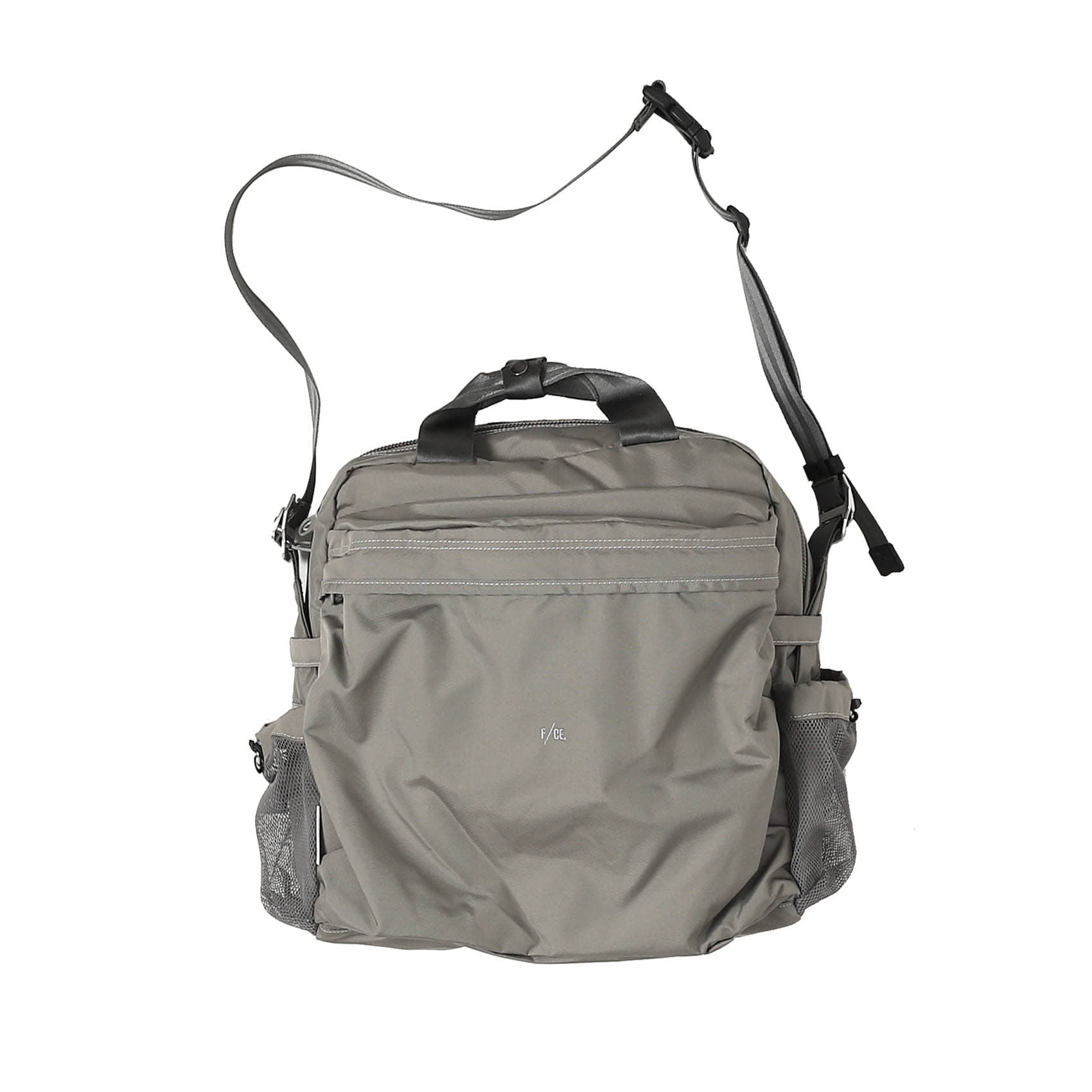 RC ROBIC BOWLING BAG - GRAY