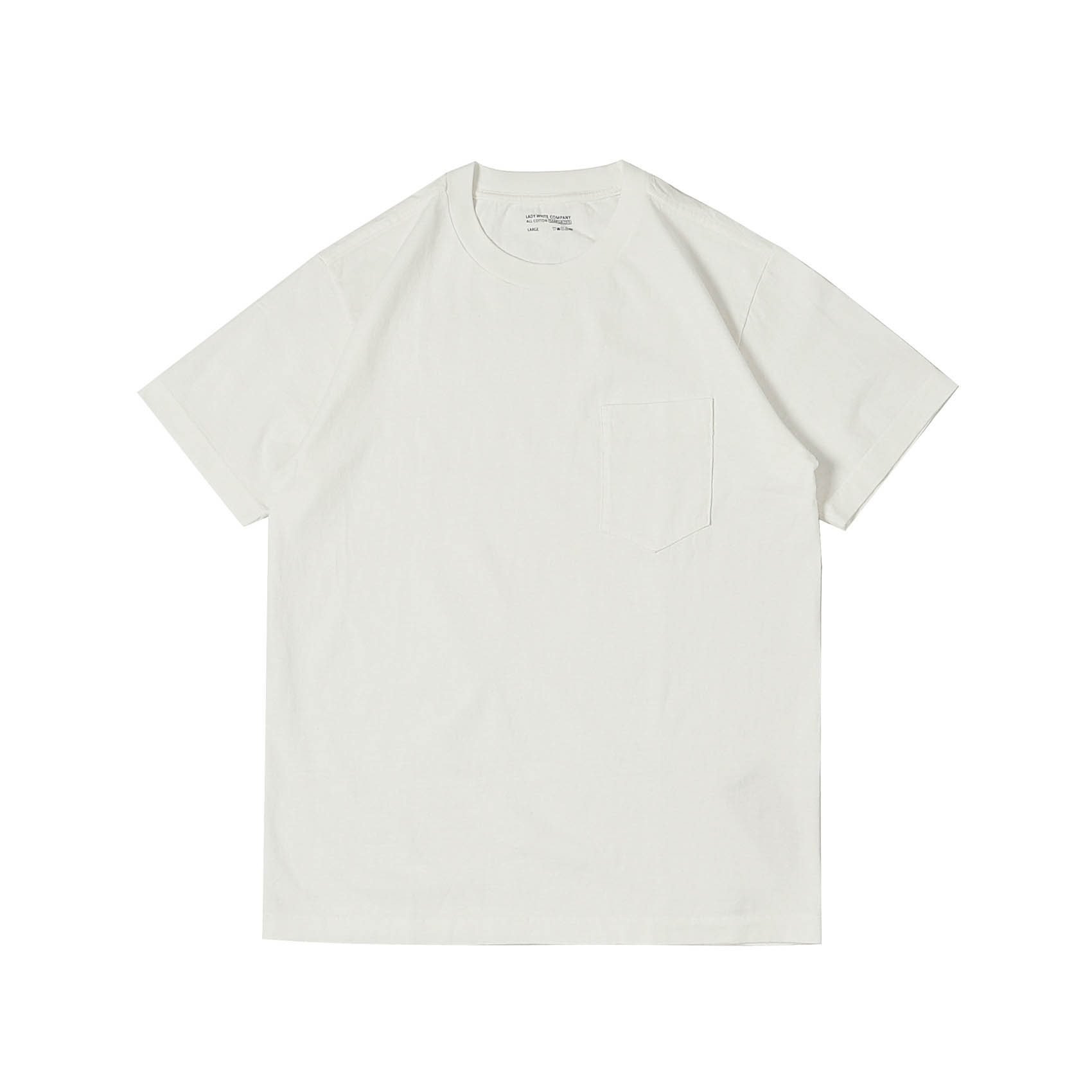 BALTA POCKET - WHITE