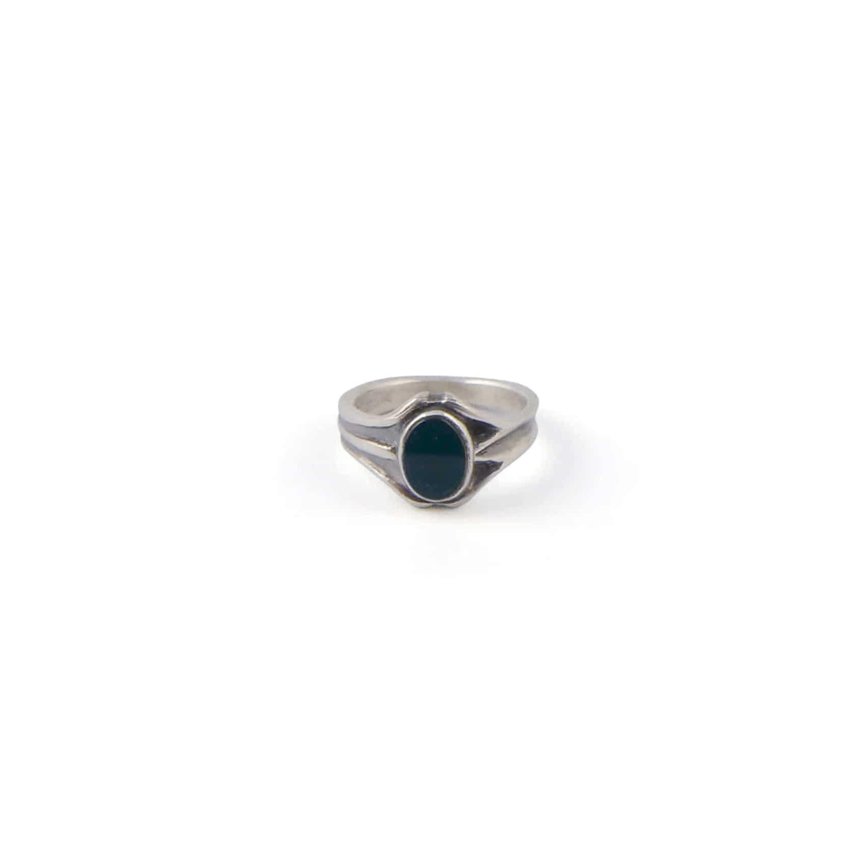 SILVER RING - ONE106-G